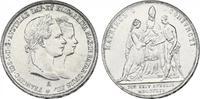 2 Gulden 1854 A Österreich - Ungarn Franz ...