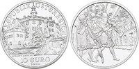 10 Euro 2002 Österreich Österreich und sei...