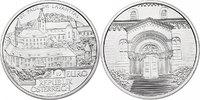 10 Euro 2007 Österreich Stifte und Klöster...