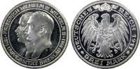 3 RM 1911-A Kaiserreich, Preußen Jahrhunde...