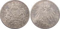 5 RM 1906-J Kaiserreich, Bremen Bremen (Fr...