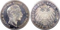 5 RM 1903-A Kaiserreich Preußen Kaiser Wil...