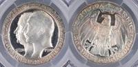 3 RM 1910-A Kaiserreich Preußen Uni. Berli...