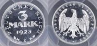 3 RM 1923-E Weimarer Republik Verfassungst...