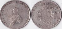 Konv.-Taler, 1763, Deutschland, Sachsen-Weimar,Anna Amalia, Regentin, 1... 2700,00 EUR  Excl. 10,00 EUR Verzending
