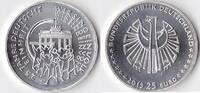 25 Euro, 2015, BRD, 25 Jahre Deutsche Einh...