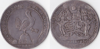 Reichstaler, 1694, Deutschland, Henneberg,...
