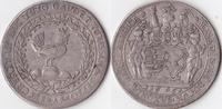 Reichstaler, 1696, Deutschland, Henneberg, Grafschaft, Ausbeute der Gru... 1240,00 EUR  Excl. 10,00 EUR Verzending