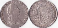 1/3 Taler, 1787, Deutschland, Sachsen,Frie...