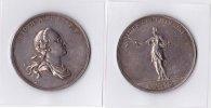 Silbermedaille, 1769, Deutschland, Sachsen,Friedrich August III.,auf di... 1080,00 EUR  Excl. 10,00 EUR Verzending