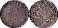 Taler, 1764, Deutschland, Sachsen,Friedrich August III., vz.,dunkle Pat... 390,00 EUR  Excl. 5,00 EUR Verzending