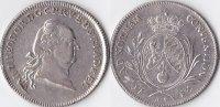 Konv.-Taler, 1784, Deutschland, Pfalz,Karl IV.1742-1799, ss-vz.,  345,00 EUR  Excl. 5,00 EUR Verzending
