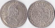 2/3 Taler, 1699, Deutschland, Sachsen,Augu...