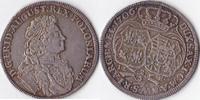 2/3 Taler(Coselgulden), 1706, Deutschland,...