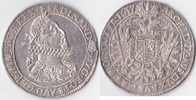 Taler,Kremnitz, 1637, Römisch Deutsches Reich, Ferdinand II.,1619-1637,... 1930,00 EUR  Excl. 10,00 EUR Verzending