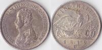 Ein Thaler, 1819 D, Deutschland, Königreich Preußen,Friedrich Wilhelm I... 445,00 EUR  Excl. 5,00 EUR Verzending