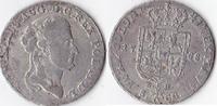 8 Groschen, 1788, Polen, Stanislaus August...