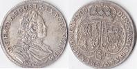 2/3 Taler, 1700, Deutschland, Sachsen,Augu...