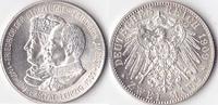 Zwei Mark, 1909, Deutschland, Kaiserreich,Königreich Sachsen,Universitä... 80,00 EUR  Excl. 3,50 EUR Verzending