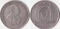 Gulden,für Ansbach-Bayreuth, 1794, Deutschland, Königreich Preussen,Fri... 245,00 EUR  Excl. 5,00 EUR Verzending