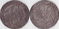 Taler,feine Patina,Kuttenberg, 1605, Römis...