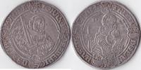 Taler, 1543, Deutschland, Sachsen, Kurfürs...