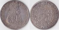Reichstaler,Hall, 1701, Römisch Deutsches Reich, Haus Habsburg,Leopold ... 440,00 EUR  Excl. 5,00 EUR Verzending