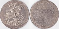 vollwertiger Reichstaler,selten, 1671, Deu...
