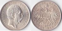 Zwei Mark, 1902, Deutschland, Kaiserreich,...