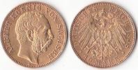 Zehn Mark, 1898, Deutschland, Kaiserreich,...
