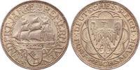 5 Reichsmark 1927  A Weimarer Republik  vo...