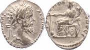 Denar 193-211 n.  Kaiserzeit Septimius Sev...