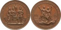 Bronzemedaille 1848 Schleswig-Holstein, Kö...