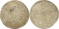 Taler 1589 Sachsen-Albertinische Linie Chr...