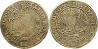 Taler 1564 Ostfriesland Edzard, Christoph ...