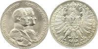 3 Mark 1915  A Sachsen-Weimar-Eisenach Wil...