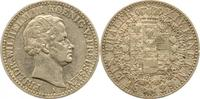 Taler 1829  A Brandenburg-Preußen Friedric...