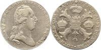 Kronentaler 1785 Haus Habsburg Josef II. 1...
