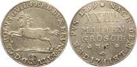 24-Mariengroschen =2/3 Taler 1799  MC Brau...
