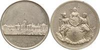 Zinnmedaille 1890 Bremen, Stadt  selten. v...