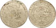 18 Gröscher (Tympf) 1 1755  EC Sachsen-Alb...