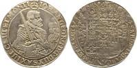 Reichstaler 1644  CR Sachsen-Albertinische...