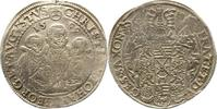 Reichstaler 1599  HB Sachsen-Albertinische...