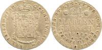 24 Mariengroschen 1823  C Braunschweig-Wol...