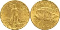 20-Dollars Gold 1914  S Vereinigte Staaten...