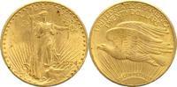 20 Dollars Gold 1924 Vereinigte Staaten vo...