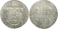 16 Gute Groschen 1783  MC Braunschweig-Wol...