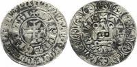 Turnosegroschen 1361-1393 Jülich Wilhelm I...