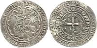 Doppelgroschen 1346-1384 Belgien-Flandern ...