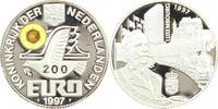 200 Euro 1997 Niederlande-Königreich Beatr...